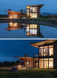 modern house sloped roof u2013 modern house
