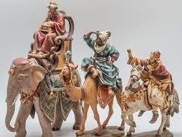 imagenes de los reyes magos y sus animales quiz cuánto sabes sobre los reyes magos playbuzz