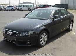 audi a4 used used 2008 audi a4 1 8 t fsi aba 8kcdh for sale bf121798 be forward