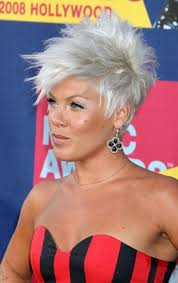 corporate sheik hair cuts 97 best canas corto sauvage short gray hair sauvage cut images