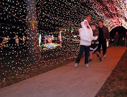 dickenson festival of lights holiday happenings for dec 13 news the daily news