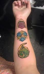 best 25 geek tattoos ideas on pinterest fandom tattoos