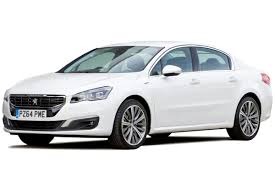 pergut car peugeot 508 saloon review carbuyer