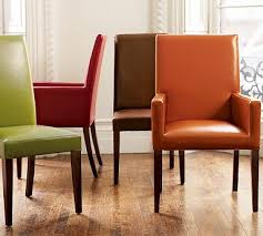 Leather Dining Room Chairs Leather Dining Room Chairs 13 Best Leather Dining Room Chairs In