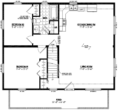 certified homes mountaineer deluxe certified home floor plans