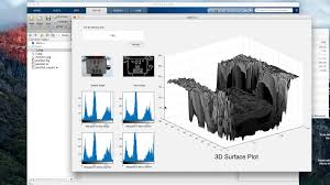 matlab gui demo on mac youtube
