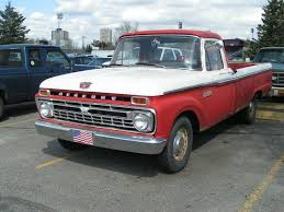 Ford Ranger Mini Truck - 1966 ford ranger news reviews msrp ratings with amazing images