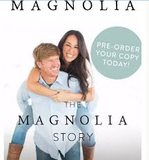 fixer upper magnolia book fixer upper stars chip and joanna gaines to release new book
