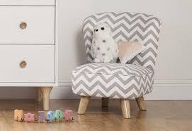amazon com babyletto pop mini chevron chair grey baby