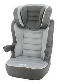 sieges auto nania nania siège auto r way sp luxe groupe 2 3 shadow grey dreambaby