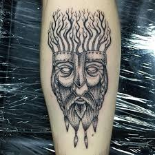 50 exceptional viking tattoo designs feedpuzzle