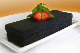 membuat kue dari tepung ketan resep brownies kukus tepung ketan hitam enak resep makanan sedap
