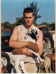 Tom Brady Waterslide Meme - just because he is holding a goat people i admire pinterest
