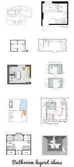 bathroom plan ideas looking for a bathroom layout