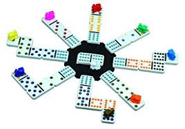 amazon black friday toy trains sale amazon com cardinal mexican train domino game with aluminum case