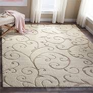 Fuzzy Area Rugs Shag Rugs U0026 Area Rugs For Less Overstock Com