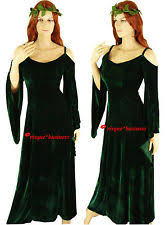 Maid Marian Halloween Costume Renaissance Dress Costumes Women Ebay
