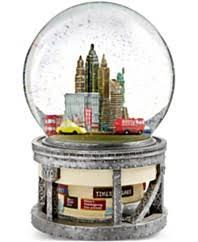 snow globes boxes macy s