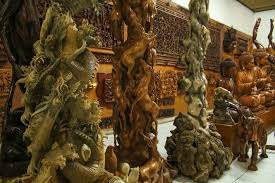 bali wood carving wood carvings of rama and sita picture of carving center