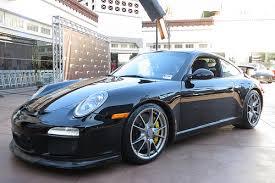 2013 porsche 911 gt3 for sale 2010 porsche 911 gt3 black on black pccb now available for sale