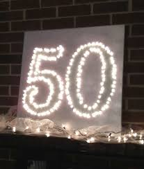 50th Birthday Party Decoration Ideas Birthday Decorations With Lights Image Inspiration Of Cake And