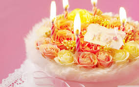 birthday cake wallpapers collection 52