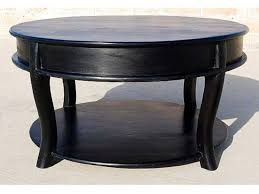 low round coffee table furniture black round coffee table luxury coffee table glamorous