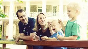 8 family portrait ideas