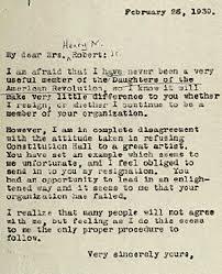 exhibit eleanor roosevelt letter