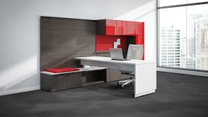 Teknion Conference Table Expansion Casegoods Gallery