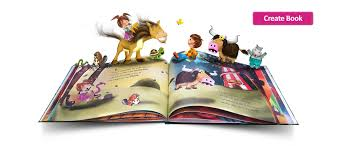 my magic name personalised story books a fab birthday