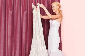 shapewear guide what to wear under your wedding dress david u0027s