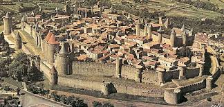 siege of carcassonne carcassonne the forgotten places
