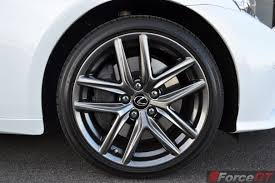 stanced lexus is350 2015 lexus is350 f sport wheels forcegt com
