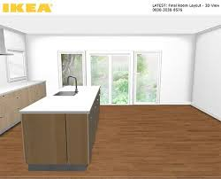 ikea kitchen cabinets without doors ikea kitchen review remodel cost cabinets quality kitchn