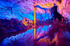 reed flute cave reed flute cave stock photos royalty free business images