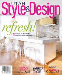 utah style u0026 design spring 2016 by utah style u0026 design issuu