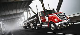 glover international trucks