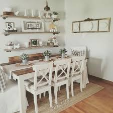 Decorating Small Dining Room 25 Best Dining Room Shelves Ideas On Pinterest Dining Room