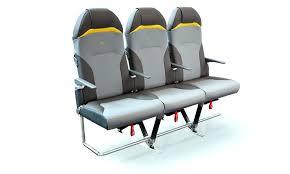 siege d avion ce siège d avion ultra léger a été conçu en partie avec peugeot