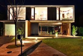 modern house plans view lot u2013 modern house