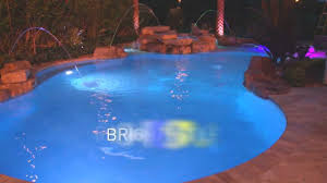 pentair intellibrite 5g color led pool light reviews home lighting 35 pentair led pool lights pentaired poolights video