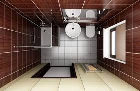 Small Bathroom Look Bigger How To Make A Small Bathroom Look Bigger With Tile Bathroom