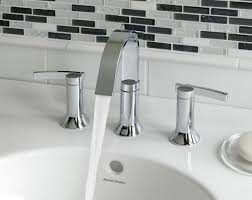Bathroom Vanity Faucets by Sink Faucet Design Single Hole Bath Faucets Chrome Vg1015