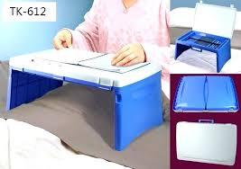 foldable lap desk lap desk storage portable lap desk with storage plastic folding lap desk plastic foldable lap desk
