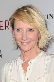 anne heche short hair celebrity hairstyle news anne heche debuts a new short wispy