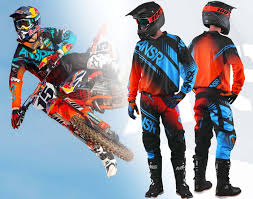 motocross gear combo answer racing syncron motorcycle motocross gear set apparel