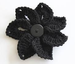 Free Pattern For Crochet Flower - how to tuesday crochet flower tutorials crochet flowers