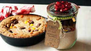 halloween cookie jar cookie mix jar gifts bettycrocker com