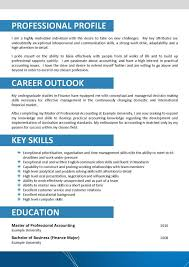 Sample Resume Undergraduate by 11 Software Testing Resume Samples Riez Sample Resumes Riez